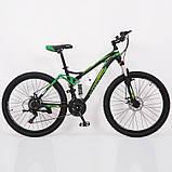 Велосипед спортивний Hammer Active 26 дюймів, фото 4