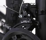 Велосипед спортивний Hammer Active 26 дюймів, фото 8