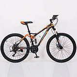 Велосипед спортивний Hammer Active 26 дюймів, фото 5