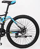 Велосипед спортивний Hammer Active 26 дюймів, фото 10