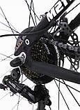 Велосипед спортивний Hammer Active 26 дюймів, фото 6