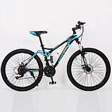 Велосипед спортивний Hammer Active 26 дюймів, фото 3