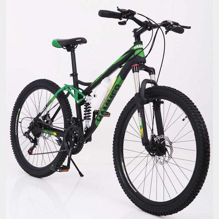 Велосипед спортивний Hammer Active 26 дюймів