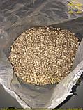 Деревне гігієнічний наповнювач 8мм, упаковка по 15кг, фото 3