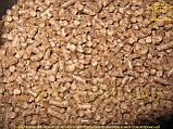 Деревне наповнювач для гризунів, упаковка по 15кг, фото 7