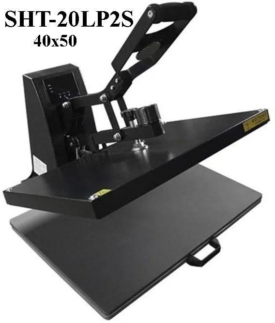 Термопресс планшетный 40x50 SHP-20LP2S с выдвижной плитой