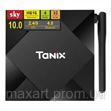 Android Smart TV приставка SKY (TX6S) 4/32 GB