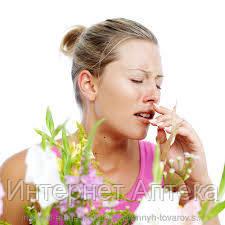 Монастырский чай против аллергии