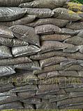 Деревне наповнювач від виробника, упаковка по 15кг, фото 4