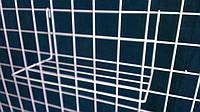 """Полка для обуви без борта облегченная на сетку (24 см) """"Torg"""" ZZ-0050, фото 1"""