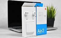Беспроводные Bluetooth Наушники Xiaomi Redmi Mi AirDots Air 2 True Wireless Earphones Сяоми блютуз навушники