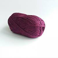 Пряжа Borgo de Pazzi Dalia 77 Фиолетовая