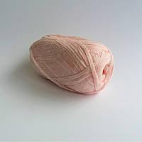 Пряжа Borgo de Pazzi Dalia 79 Светло-розовая