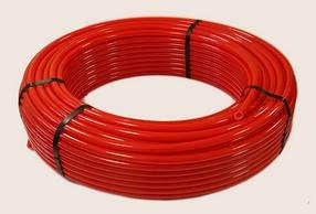 Труба для теплого пола PE-RT 16х2 c кислородным барьером (Украина)