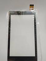 Тачскрин Bravis NB76 3G Original DP070612-F1-A  Black