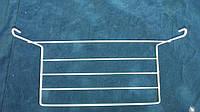 """Полка для обуви без борта облегченная на сетку (28 см) """"Torg"""" ZZ-0050"""