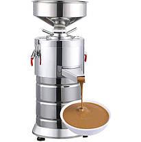 Мельница для ореховой пасты Vilitek CMB-160 урбеч паста из арахиса льна тыквы кунжут