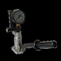 Стенд для проверки и регулировки топливных форсунок КИ-562 (дизель)