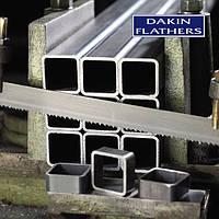 Пилы по металлу М42 27х0,90 t=10 Dakin-Flathers ленточные биметаллические