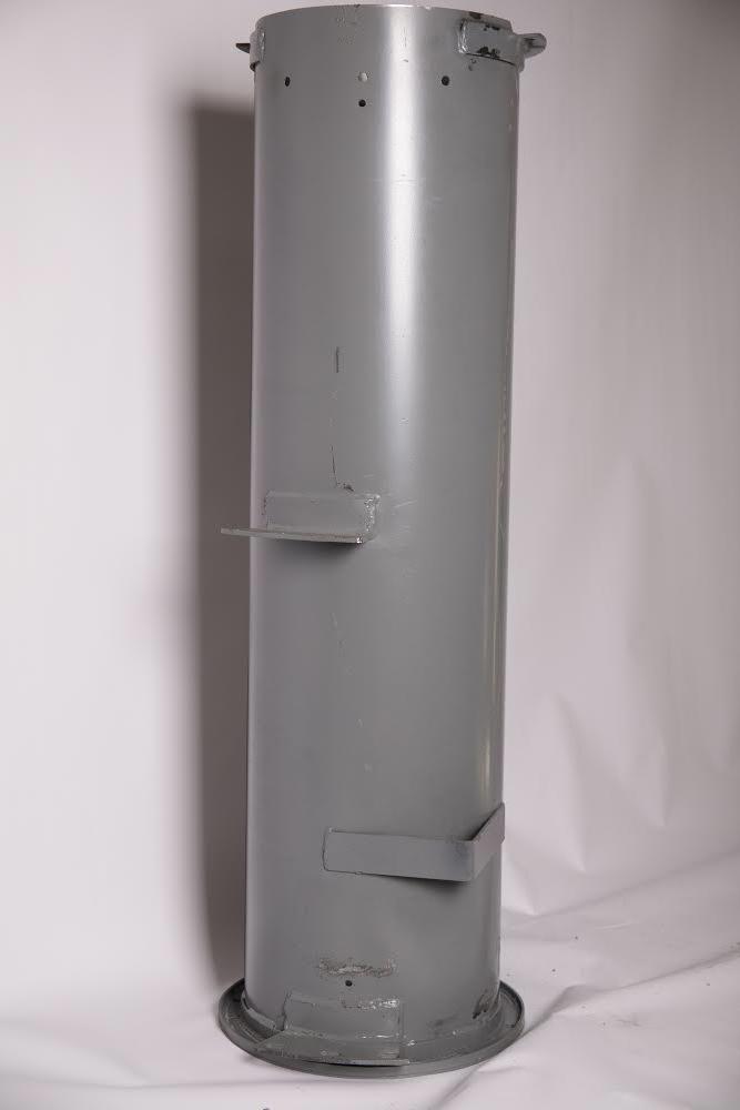 Патрубок 54-6-4Б шнека бункера СК-5 Нива