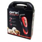Машинка для ухода и стрижки домашних животных Gemei GM 1023