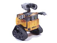 Робот конструктор Wall E  Оранжевый