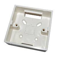 Короб под кнопку для системы контроля доступа ABK-800B-P
