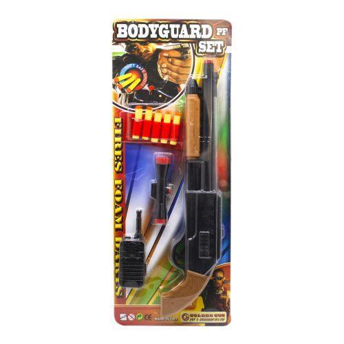 """Набор """"Bodyguard"""" с дробовиком 922"""