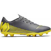 Бутсы Nike MERCURIAL VAPOR XII CLUB MG - Оригинал, фото 1