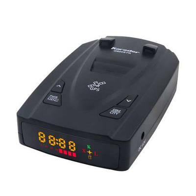Автомобильный радар детектор Karadar G-820STR с GPS (5186-13613a)