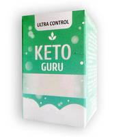 Keto Guru (Кето Гуру) фитопрепарат для похудения