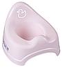 622391 Горшок Tega Duck DK-091 130 light pink