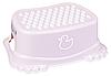 622491 Подставка Tega Duck DK-006 нескользящая 130 light pink