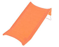 622360 Горка для купания Tega Thick Frotte (махра) DM-015 161 orange