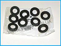 Уплотнительное кольцо форсунки (1 шт) Peugeot Partner 1.6HDi  CITROEN ОРИГИНАЛ 1609848280