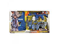 Детский набор полиции Limo Toy 33530