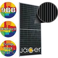 Солнечная батарея 440Вт моно, RSM156-6-440M Risen 9BB JAGER
