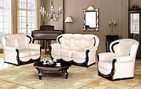 Кожаная мебель Sorento. шкіряні мякі меблі