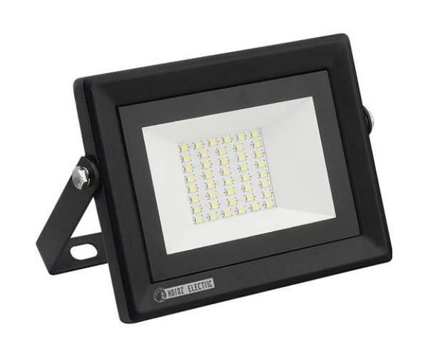Светодиодный прожектор PARS 30W зеленый (Horoz Electric)