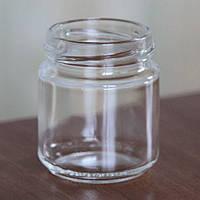 Банка стеклянная твист-офф 0,1 л то-53 детское питание 30 шт