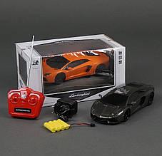 Машина р/у 28618 Lamborghini Aventador LP 700-4 3 кольори, акум. в коробці
