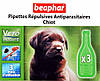 Beaphar (Беафар) Капли против блох для щенков Spot On БИО (3 пипетки)