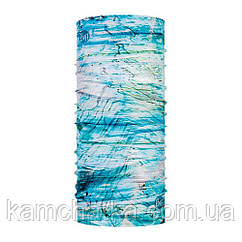 Бафф Buff CoolNet UV+ Makrana Sky Blue