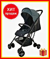 Детская прогулочная коляска Evenflo D660 W9GN   Коляска для детей складная