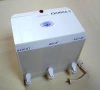 Электроактиватор воды ЭКОВОД ЭАВ 9