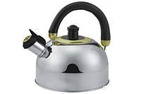 Чайник со свистком Bohmann BHL-099  2,5 л