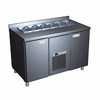 """Холодильный стол для салатов SL 3GN """"Carboma"""""""