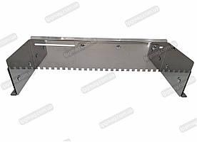 Раздвижная гребёнка 12х12 для укладки плитки на пол и на стены