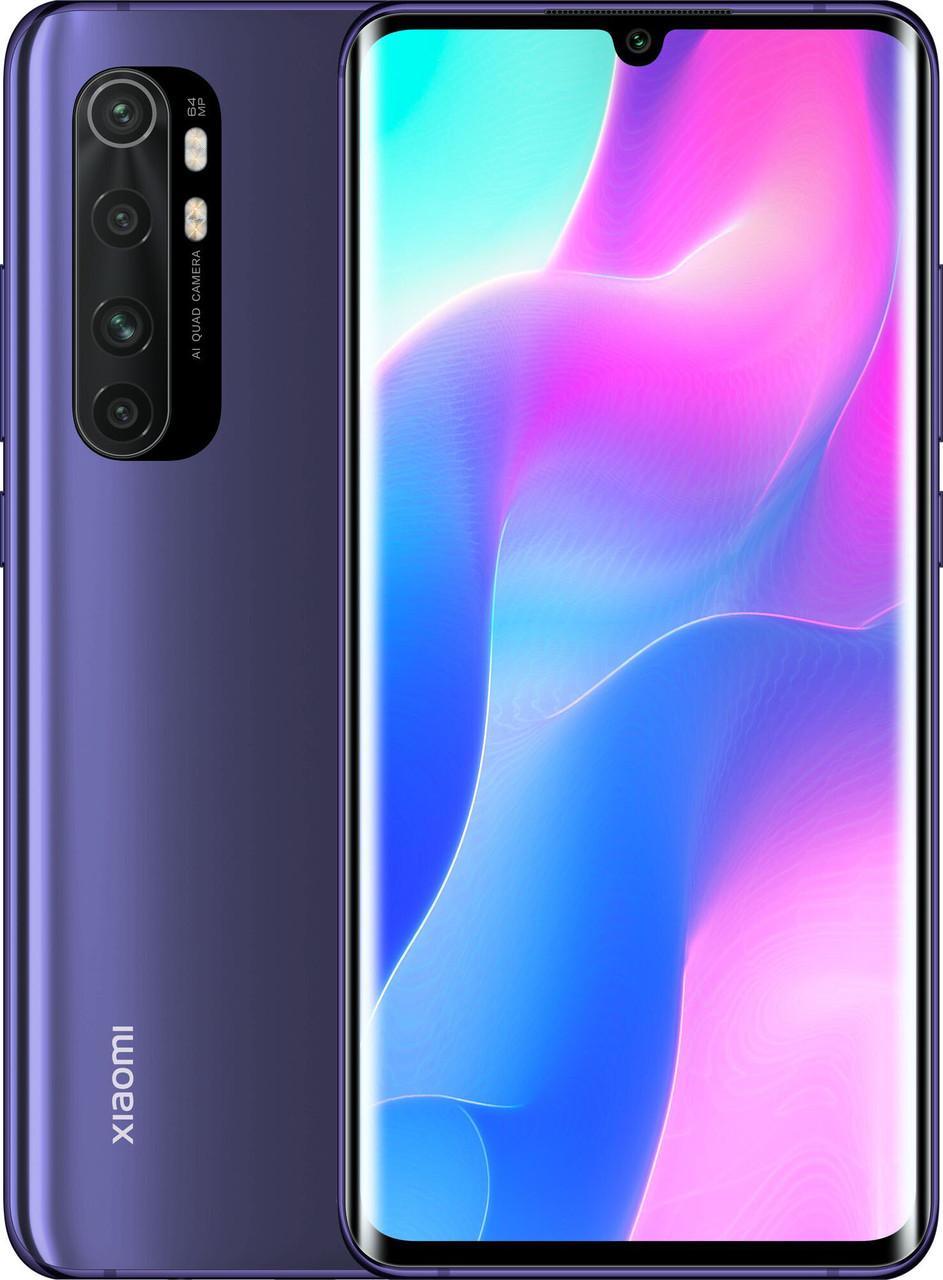 Смартфон Xiaomi Note 10 Lite 6/128Gb Purple EU
