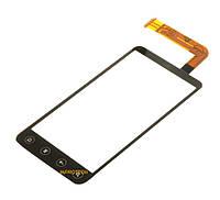 Сенсор (тачскрин) HTC EVO 3D X515m Black Orig